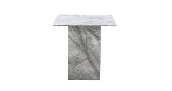 Damara Lamp Table