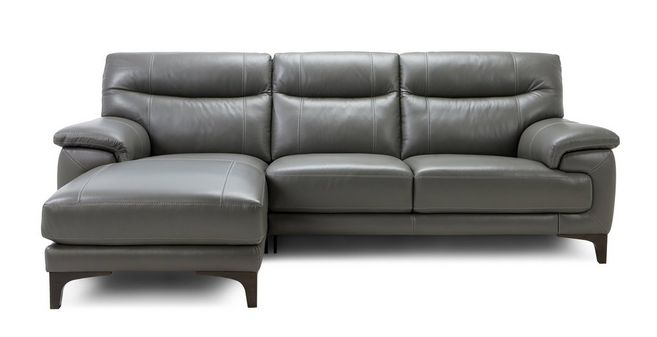 Danbury: Left Hand Facing Chaise End Sofa