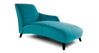 Danube Right Hand Facing Chaise Longue