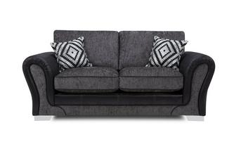 Darcey Sofabed Clearance Large 2 Seater Pillow Back Deluxe Sofa Bed Darcey