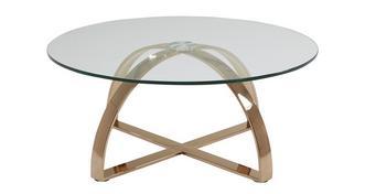 Darcia Coffee Table