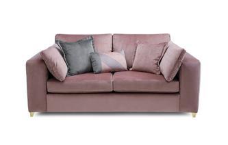 3 Seater Supreme Sofa Bed