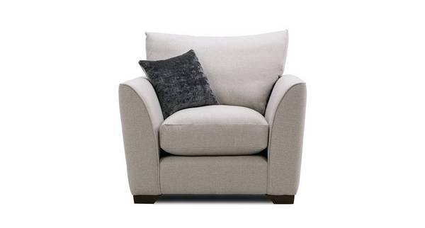 Darwin Armchair