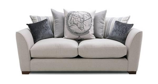 Darwin Small Sofa
