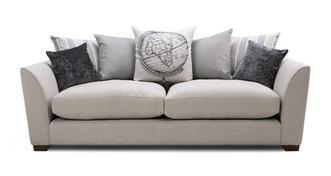 Darwin Large Sofa
