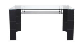 Dash Fixed Table