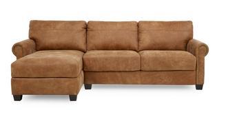 Davenport Left Hand Facing Chaise Sofa