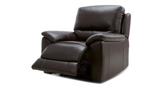 Davey Manual Recliner Chair