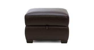 Davey Storage Footstool