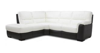 Daxton Option E Right Hand Facing Arm 2 Piece Corner Sofa