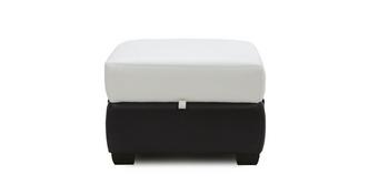 Daxton Storage Footstool