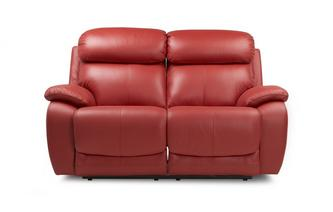 2 Seater Power Recliner Peru