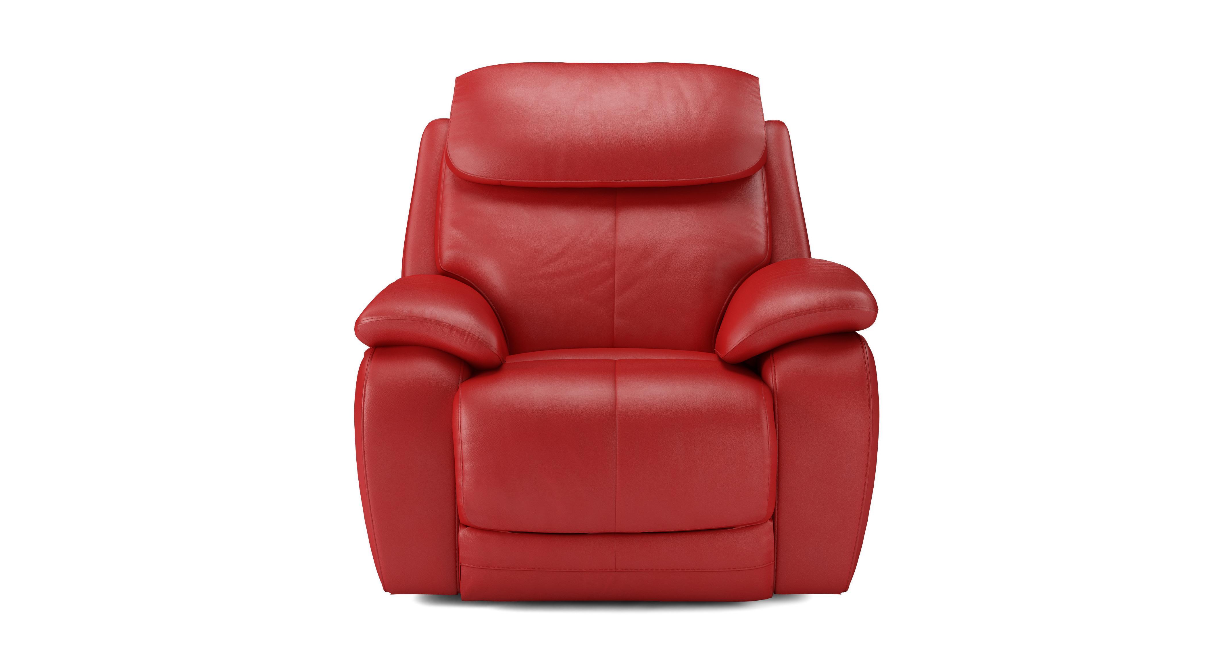 Daytona Electric Recliner Chair Peru