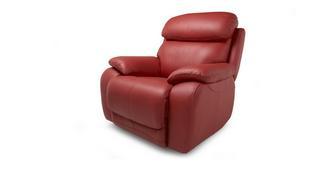 Daytona Handbediende recliner stoel