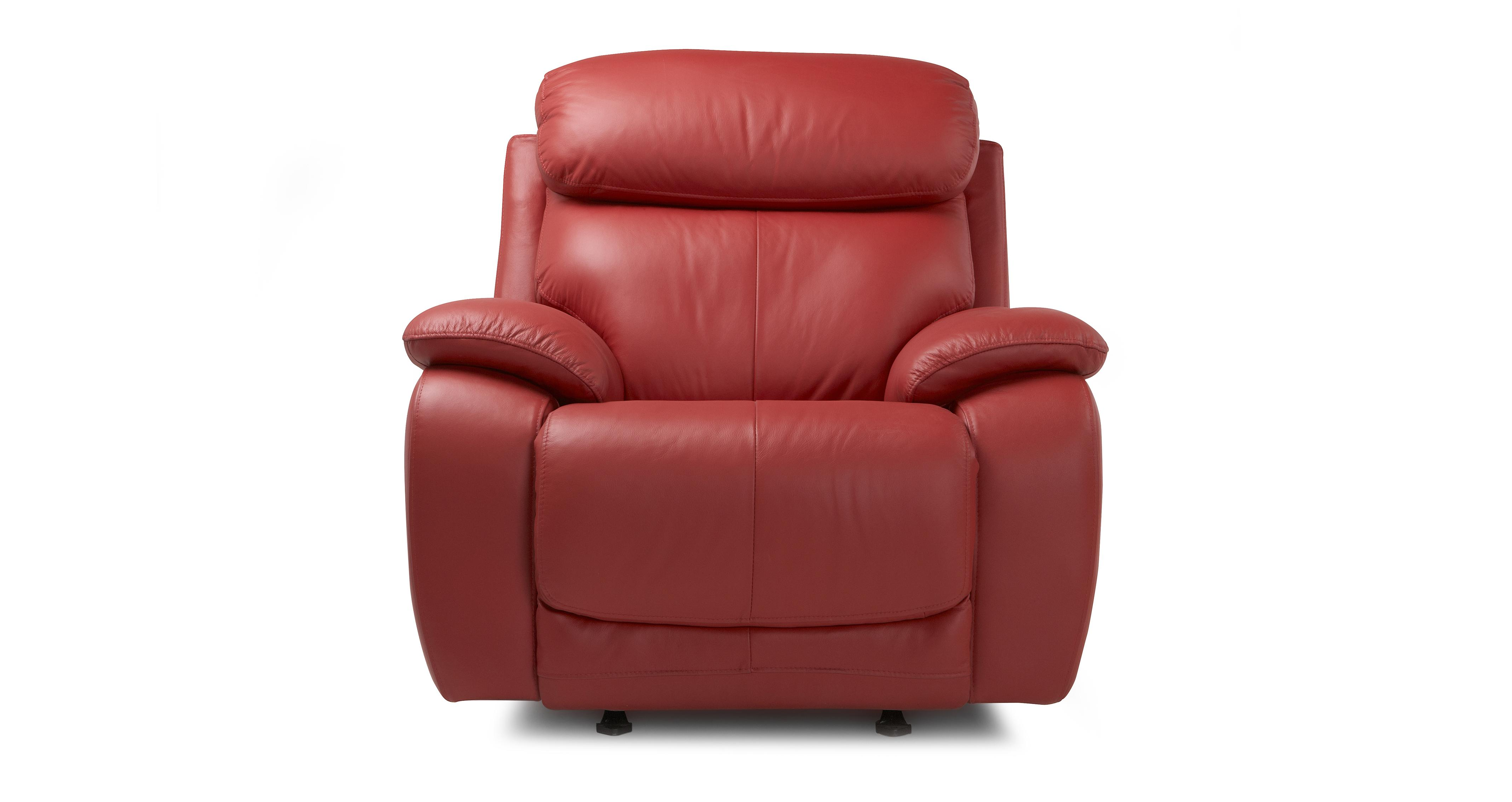 sofa swivel sofas chair recliner leather a rocking ottoman half size and of with rocker large deals