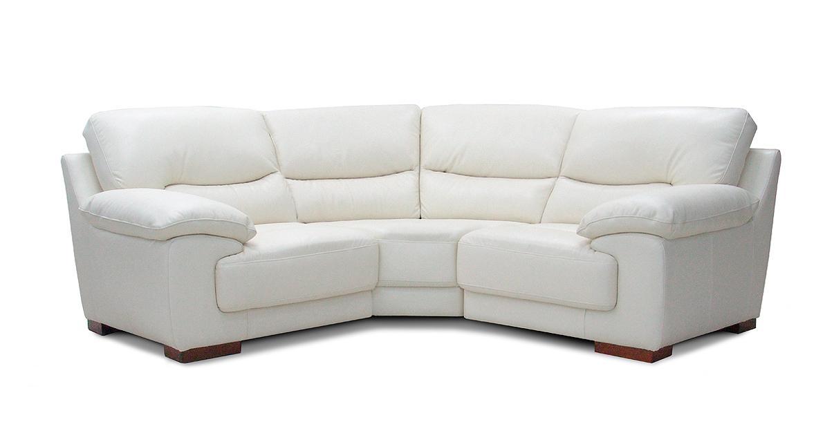 Ordinaire Unika 100 Dazzle Small Corner Sofa