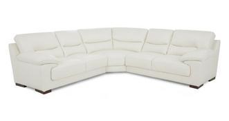 Dazzle Large Corner Sofa