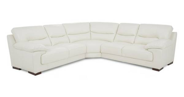 Dazzle Large Corner Sofa Nevada Dfs, L Shape Sofas Dfs