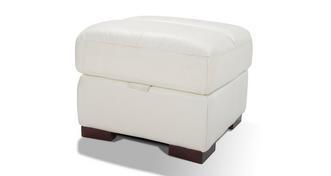 Dazzle Storage Footstool