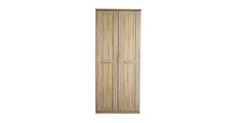 Delano 2 Door Hinge Robe