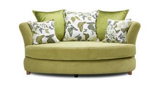 Delight Cuddler Sofa