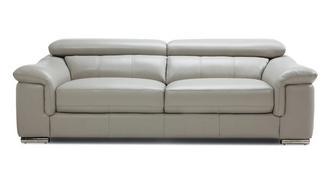 Delta 3 Seater Sofa