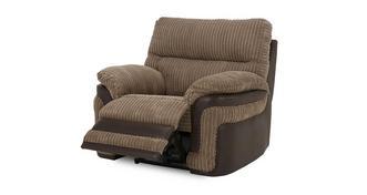 Destiny Handbediende recliner stoel