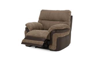 Elektrische recliner fauteuil Eternal