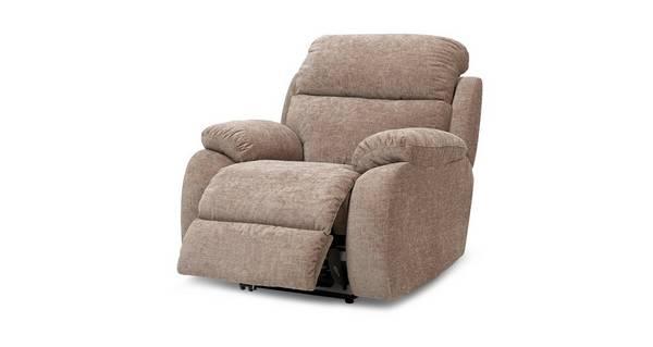 Devon Manual Recliner Chair