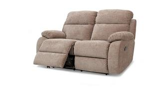Devon 2 Seater Manual Recliner