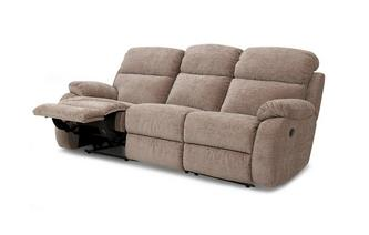 3 Seater Electric Recliner Devon