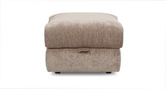 Devon Storage Footstool