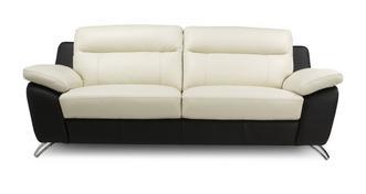 Dice 3 Seater Sofa