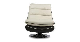 Dice Swivel Chair
