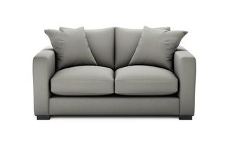 Soft Plain Extra Small Sofa