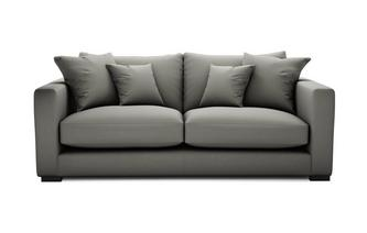 Soft Plain Medium Sofa Dillon Soft Plain