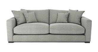 Dillon Smart Weave Large Sofa