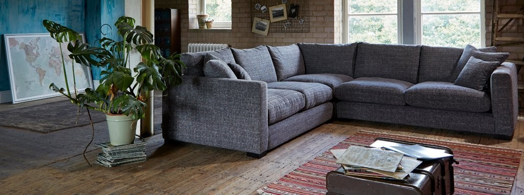 small corner sofa living. Dillon Small Corner Sofa Living