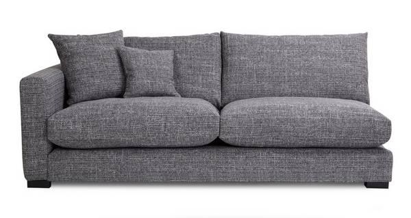 Dillon Left Hand Facing Large Sofa Unit