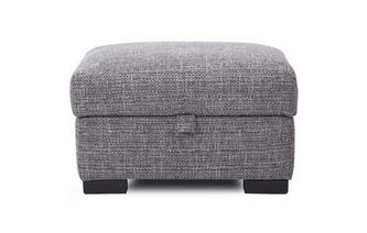 Storage Footstool Dillon