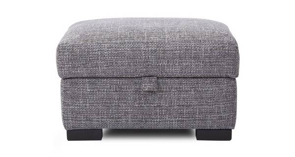 Dillon Storage Footstool
