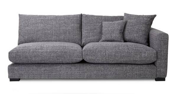 Dillon Right Hand Facing Large Sofa Unit