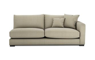 Smart Weave Right Hand Facing Large Sofa Unit Dillon Smart Weave