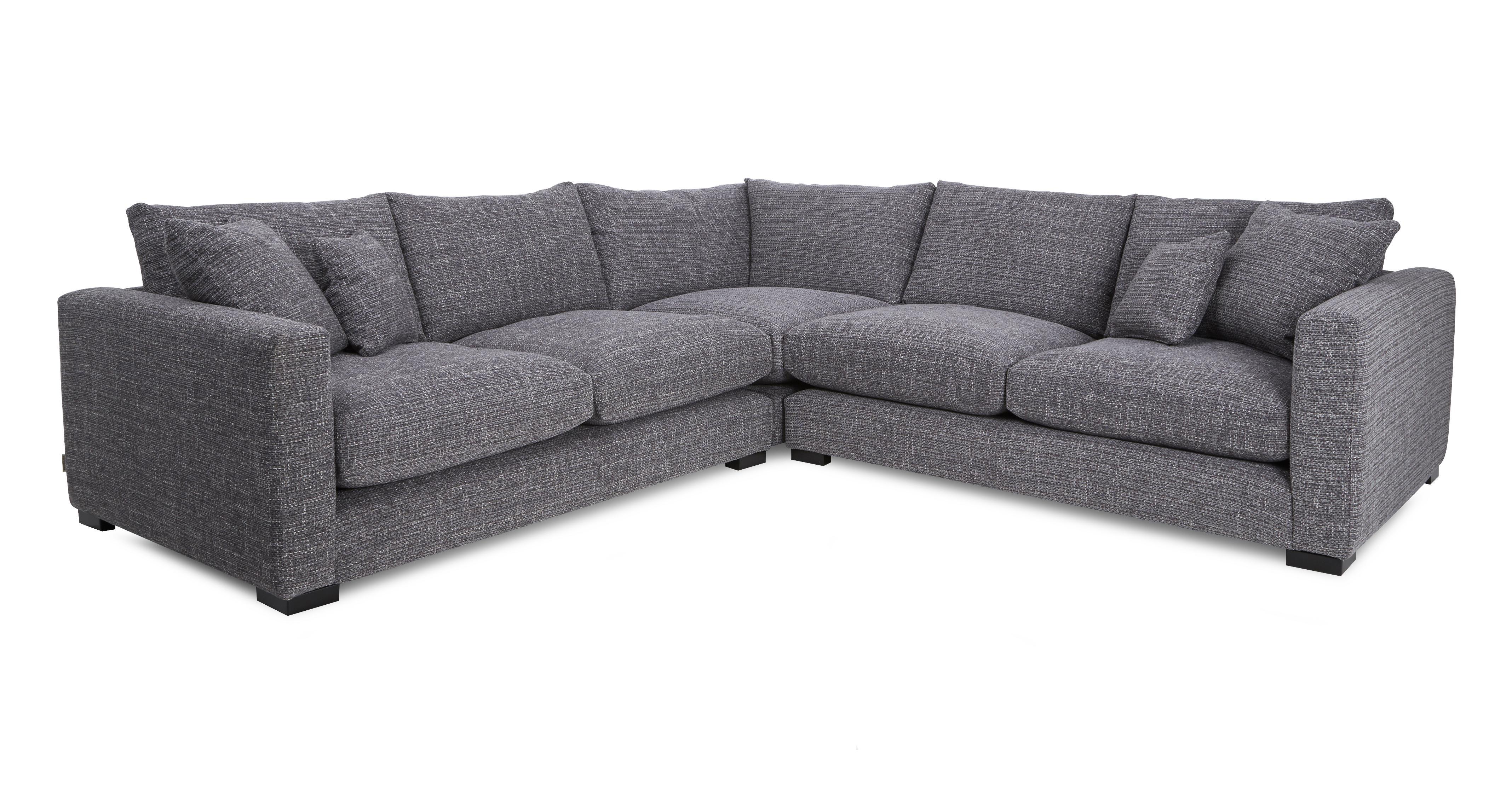 Dillon small corner sofa dfs for Corner couch