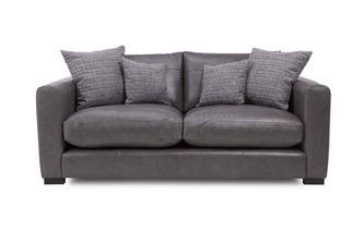 Small Sofa Dillon Leather