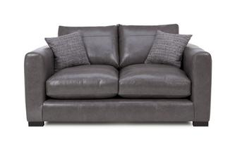 Extra Small Sofa Dillon Leather