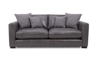 Medium Sofa Dillon Leather