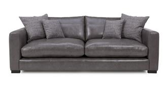 Dillon Leather Grote bank