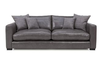 Large Sofa Dillon Leather