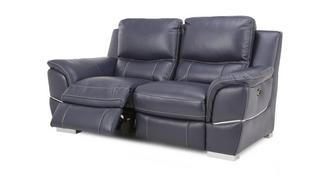 Director 2 Seater Power Recliner